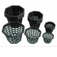 OCTAGONAL BASKETS