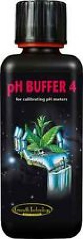 pH Buffer 4 Calibration - 300ml