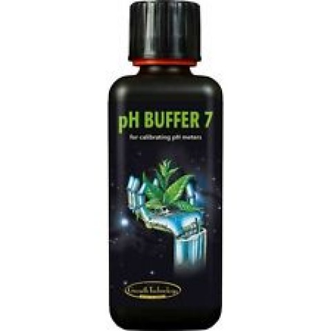 pH Buffer 7 Calibration - 300ml