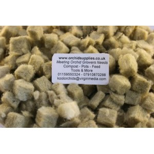 10 mm Rockwool Cubes 10Ltr~40Ltr-Semi-Hydro-Hydroponic products-0.00