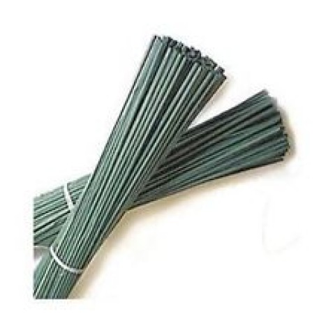 Split Green Support Canes X 25